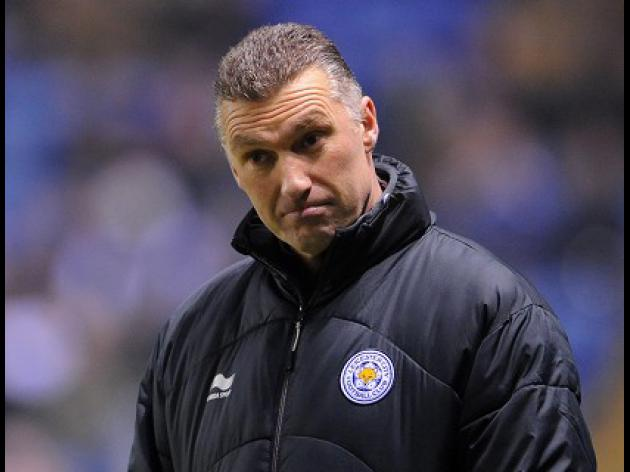 Leicester V Blackpool at The King Power Stadium : Match Preview