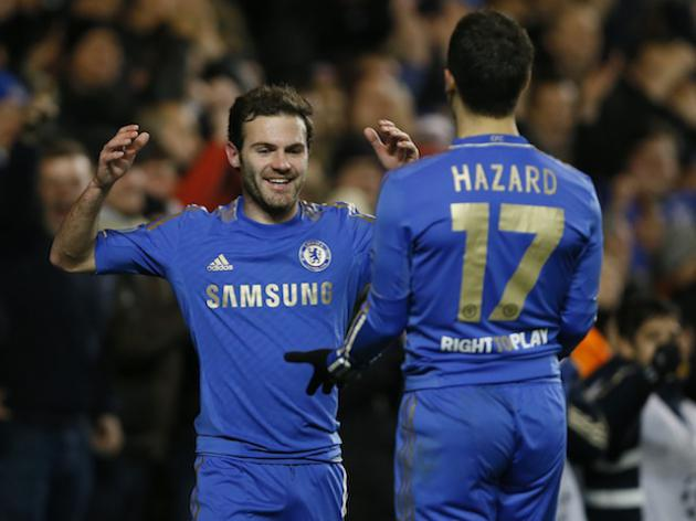Cahill, Mata, Hazard? Just who is Chelsea's player of the season?