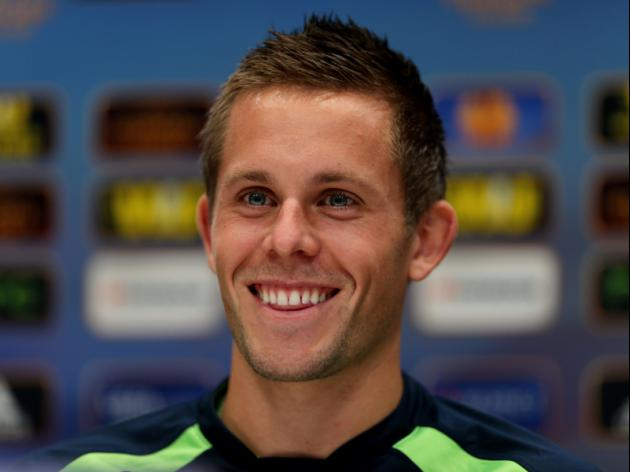 Sigurdsson poised to join Swansea