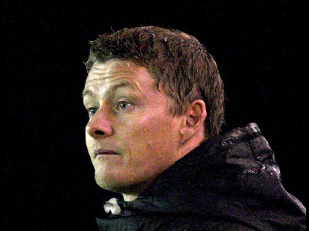 Solskjaer rejects Villa approach to stay with Molde