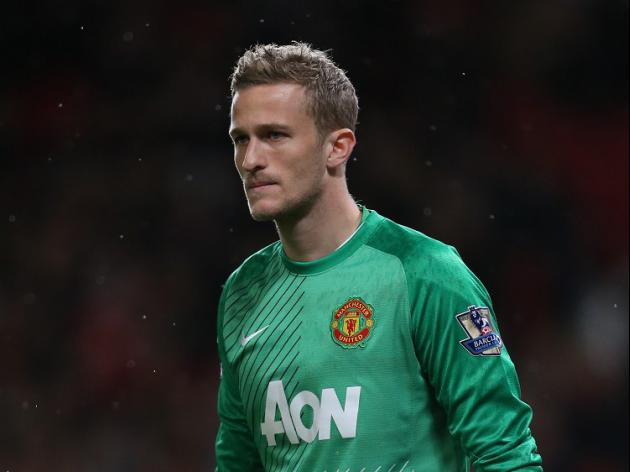 Lindegaard: Giggs a 'new Guardiola'
