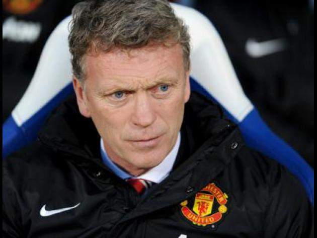 Moyes thanks United fans for their loyalty