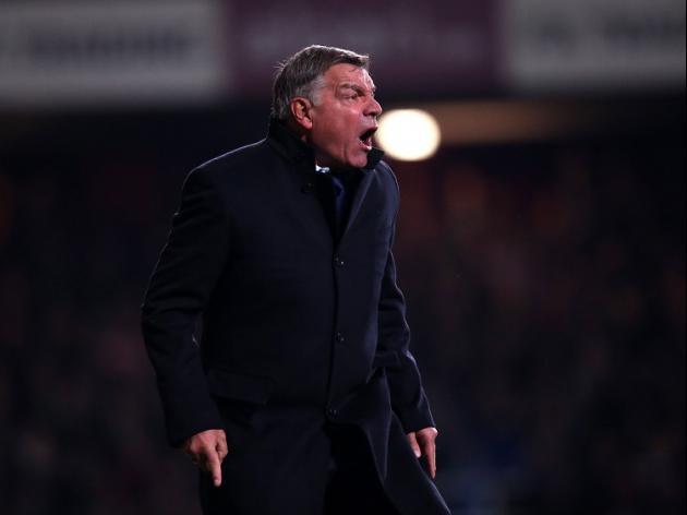 Allardyce: Team deserve more praise