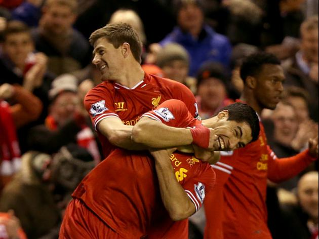 Liverpool 2-1 Sunderland: Reds combine flair with character to secure crucial victory