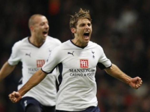Harry Redknapp slams attitude of Tottenham Hotspur flop David Bentley