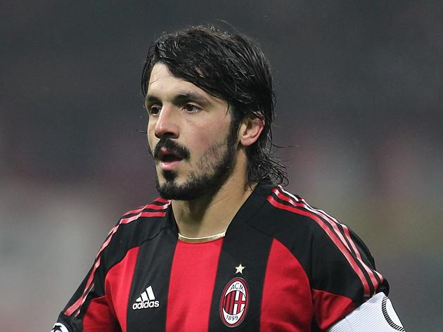 Gattuso 'stunned' by investigation