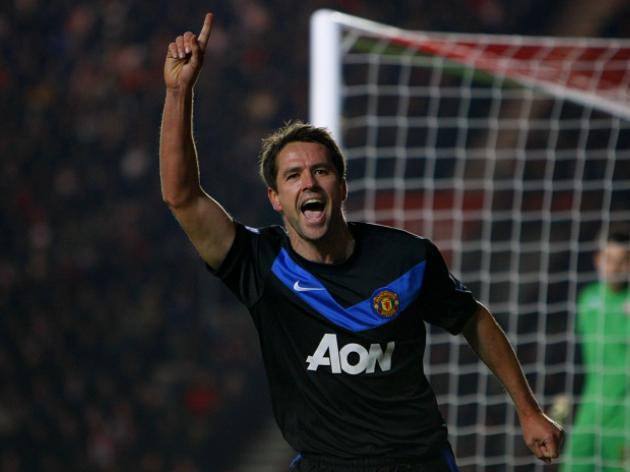 Southampton 1-2 Manchester United: Report