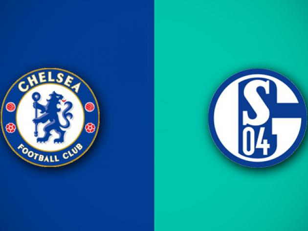 Chelsea v Schalke 04: Match Preview