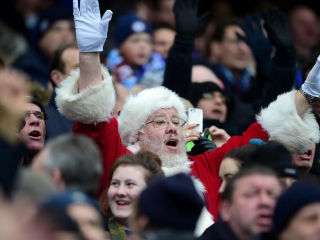 6 talking points from the Boxing Day games