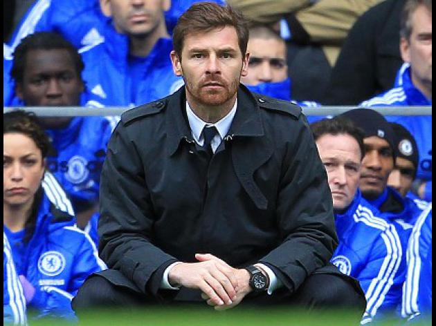 AVB seeks public backing from Blues