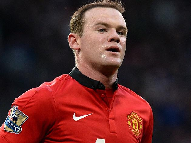 Rooney hints at longer United stay