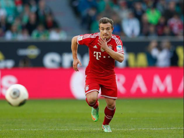 Liverpool set to swoop for Bayern's Swiss star?