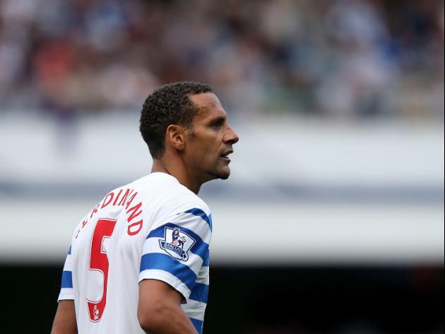 Rio lauded despite defeat