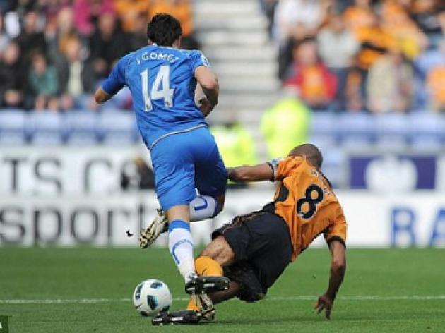 Karl Henry isn't a dirty player, says Wolves team-mate Kevin Doyle