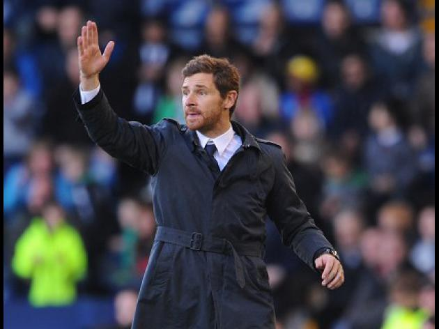 Levy expects Villas-Boas success