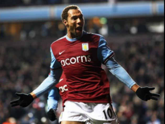 Carew: Villa have learnt their lesson