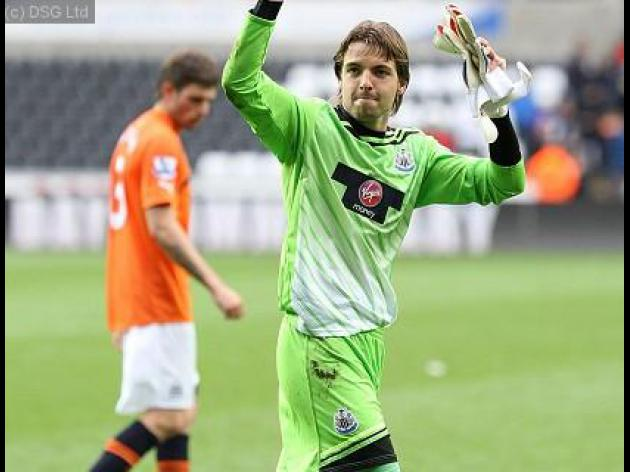Magpies' Krul aims for Dutch top spot