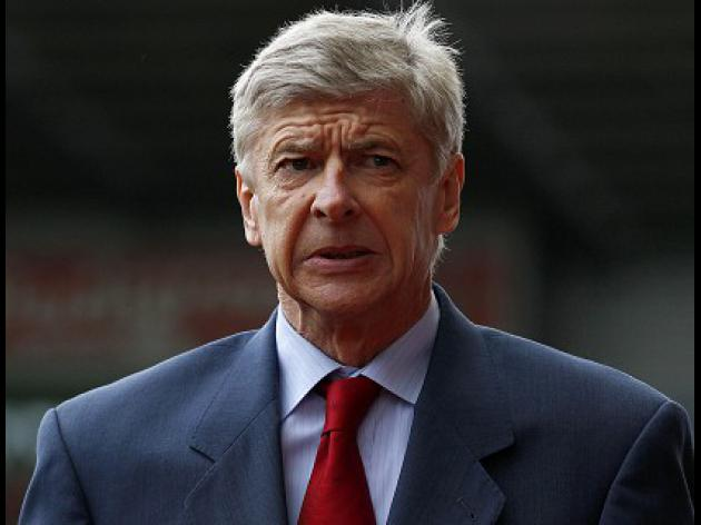 Wenger: We would deserve third