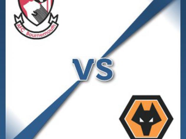 Bournemouth V Wolverhampton at Goldsands Stadium : Match Preview