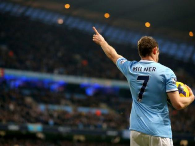 Milner confident City can resume normal service against Sunderland