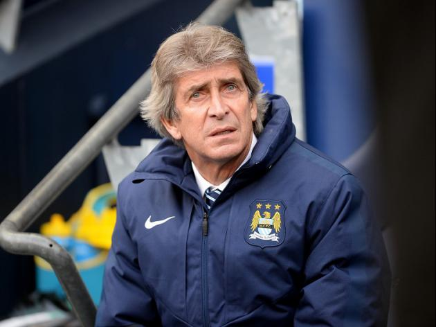 Shocked City keen to Bridge the gap