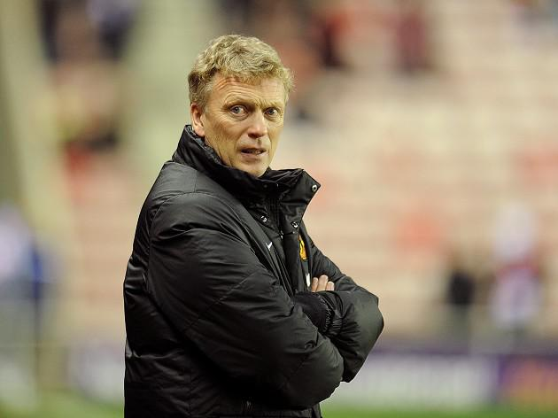 FA probe Moyes referees outburst
