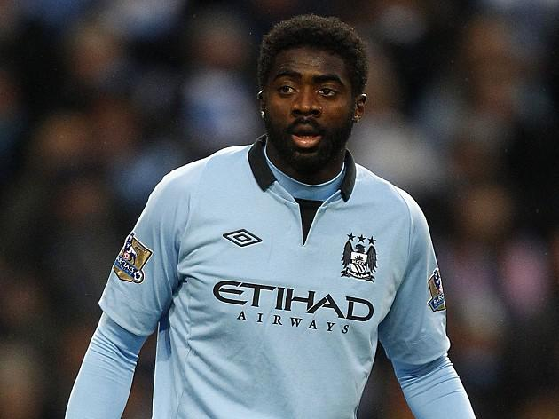 Kolo Toure completes Liverpool switch