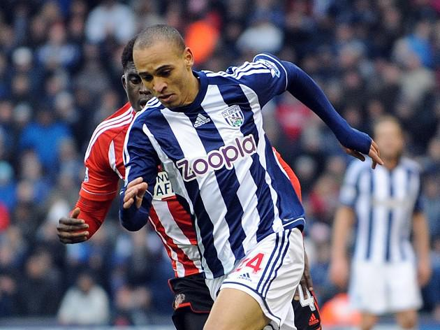 Clarke hopes Odemwingie saga peters out