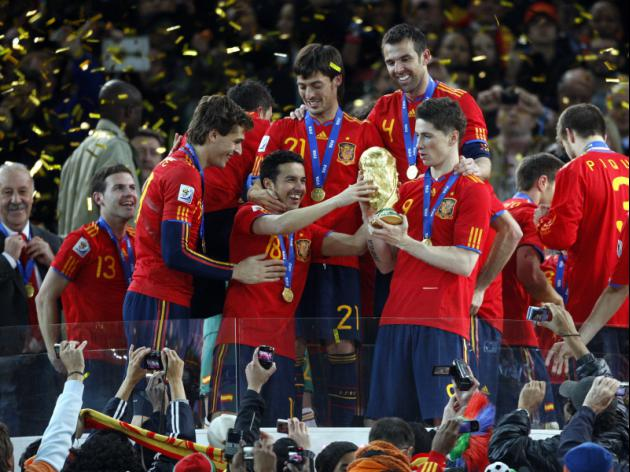 World Cup Preview: Spain - La Roja to defend title in Brazil