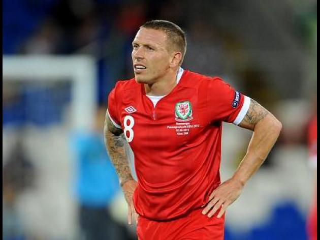 Craig Bellamy: Team GB a 'great honour' for Wales players