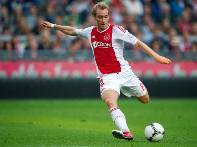 Christian Eriksen is the bargain of the summer