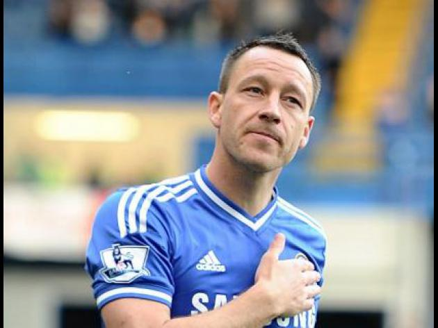 John Terry sends signed Chelsea shirt to fan after her mother passes away
