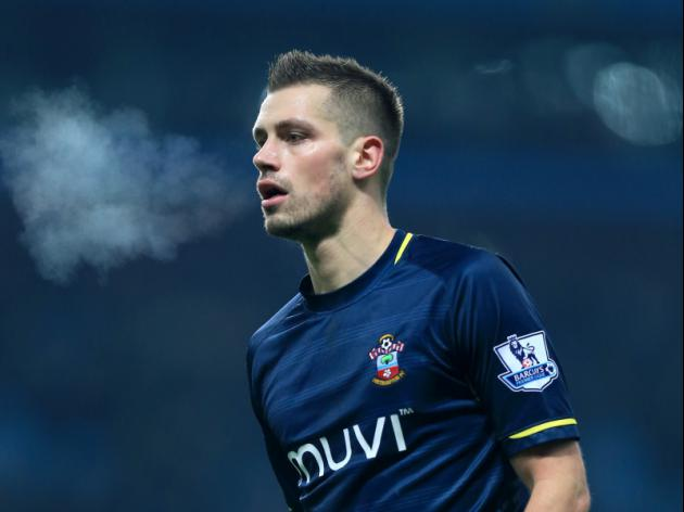 Schneiderlin focused on top four finish despite agreeing terms for Emirates switch