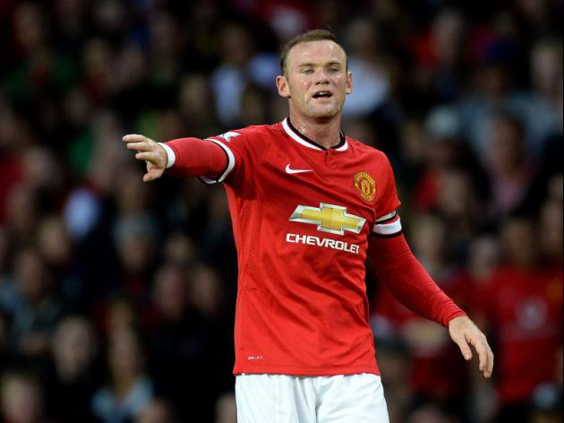Can Captain Rooney take United to new heights?