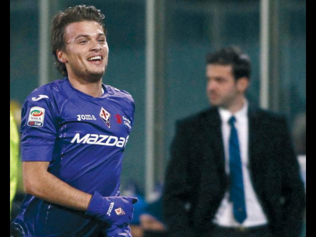 Ljajic set to sign for Roma