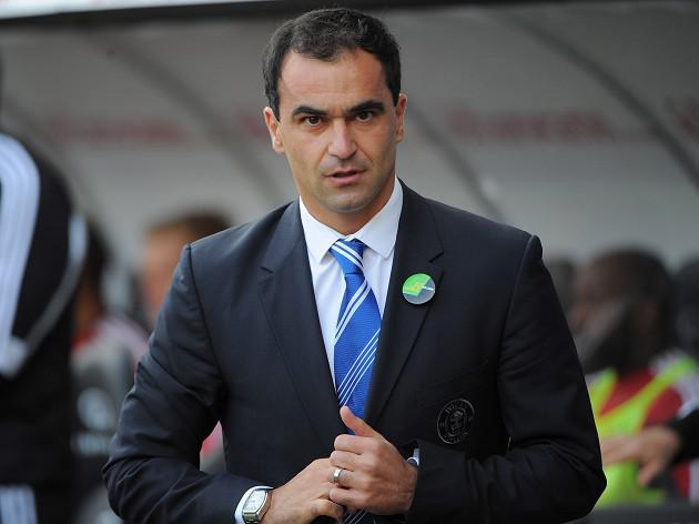 Martinez confirmed as Everton boss