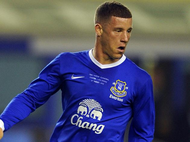 Ten to watch in 2013/14 - 6. Ross Barkley, Everton