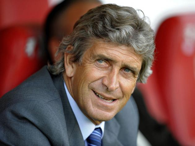 Could Manuel Pellegrini be the man for the Chelsea hot seat?