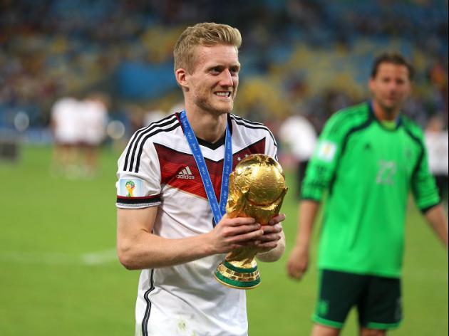 Mourinho will rest World Cup stars