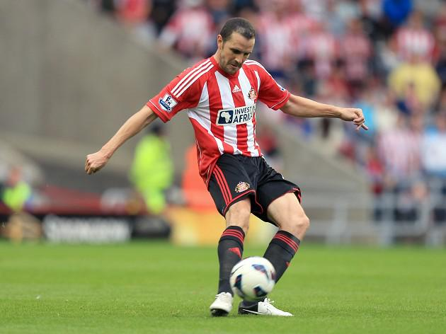 O'Shea excited by new-look Sunderland squad