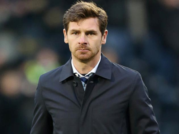 Villas-Boas accepts Bale exit as Lamela heads to Spurs