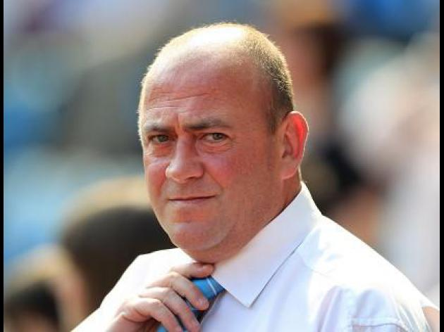 Thorn named Coventry City boss