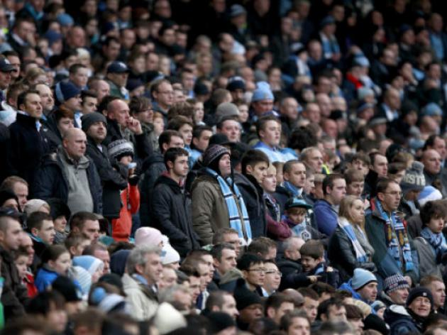 Boy held in Manchester derby race tweet probe