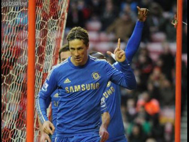 Do Chelsea Need Falcao Now Fernando Torres Is Scoring?