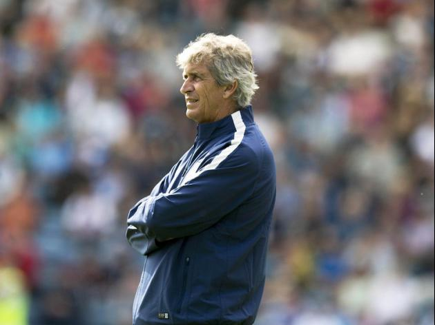 Pellegrini hopes more stars commit