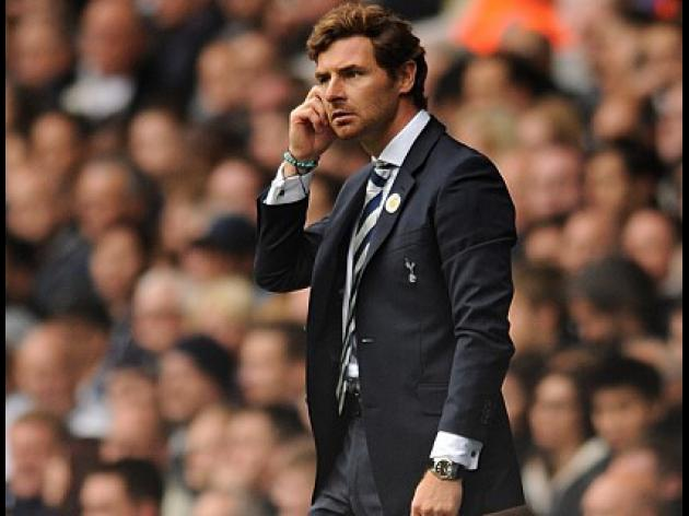 Spurs' resilience pleases AVB