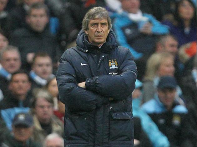 Pellegrini 'expects' to win title