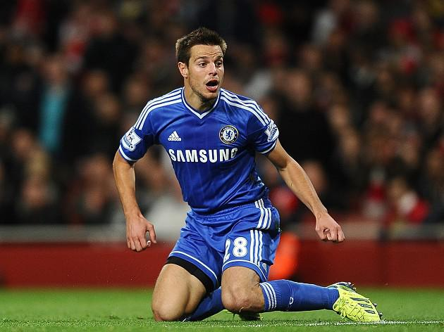 Azpilicueta: Blues can do better