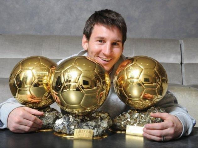 The True Price Of Barcelona Superstar Lionel Messi