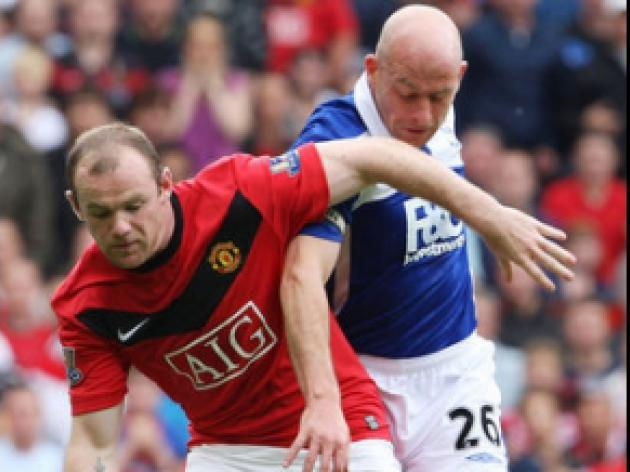 Rooney can grab 20 goals - Fergie